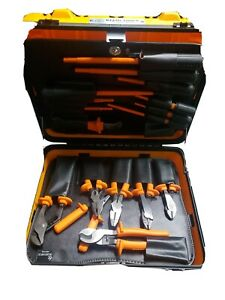 Klein Insulated Tool Set