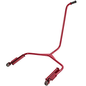 Tire Dolly Wheel Dolly 300 Lbs Capacity Truck Tire Wheel Dolly Heavy Duty Cart