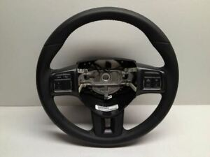 2014 Dodge Dart Steering Wheel 231951