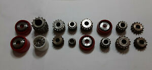 Gear Hob Gear Hob Cutter Lot Of 16 Qty With 8 Mm Bore inventory Box 80