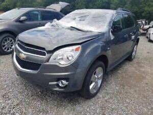 2013 Chevy Equinox 2 4l Automatic Transmission Assembly Fwd