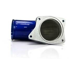 Sinister Sd Intel 6 0 Intake Elbow For 2003 2007 Ford Powerstroke 6 0l
