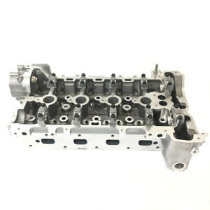 Genuine Gm Chevrolet Gmc Buick Ecotec 2 4l Dohc Cylinder Head Bare 12608279