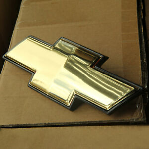 Front Grill Badge Emblem Symbol For 2007 2013 Chevy Tahoe Suburban Avalanche