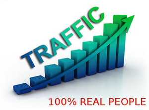 Unlimited Genuine Real Website Traffic