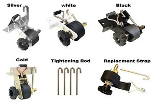 Rack strap Truck And Van Racks Square Mounting Frames And Replacement Parts