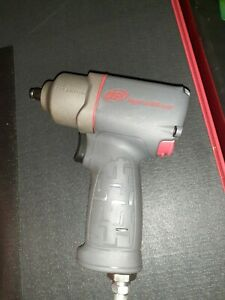Ingersoll rand Ir 2115ti Titanium Air Impact Wrench 3 8 Super Clean Free Ship