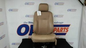2015 16 17 F150 Lariat Driver Left Front Seat Tan Leather Power Heat Cool Memory