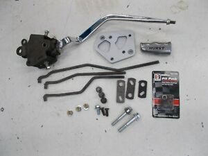 Hurst Toploader 4 speed Competition Plus Shifter Mustang Mach 1 Boss Shelby