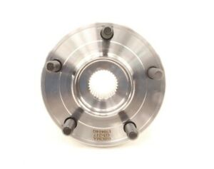 New Omnicraft Wheel Bearing Hub Front Qhub 88 Chrysler Dodge Awd Fwd 2007 2014