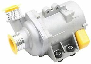 New Electric Water Pump Fits Various Bmw 11517586925 11517563183 11517546994