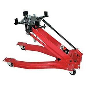 Aff 1200 Lb Low Profile Transmission Jack