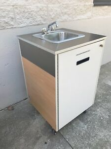 Portable Hand Wash Sink
