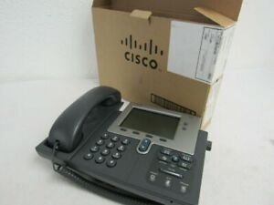 Cisco Systems Ip Phone 7942