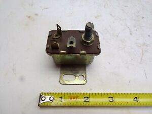 1965 90 Chrysler Dodge Plymouth Jeep Starter Relay Sr105