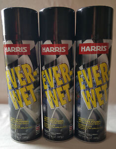 3 Ever wet Spray Tire Shine Can Ever Wet Look Tire Shine Detail 13oz Gloss