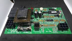Manitowoc B Model P n 2511353 Ice Machine Control Circuit Board 1092 400
