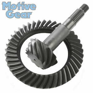 Motive Gear G882373 Ring And Pinion 3 73 Gm10 Bolt 8 2 64 72