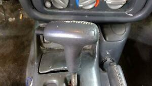 93 02 Firebird Trans Am Camaro 5 7l Ls1 Floor Shifter With Leather Knob Oem