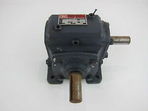 New Winsmith 17dt Speed Gear Reducer 1800 Rpm