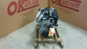 13 16 Ford Fusion 2 5l Engine Motor Assembly