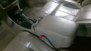 00 05 Chevy Impala Center Floor Console Assembly Pewter Oem