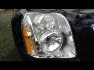 Passenger Right Headlight Denali Fits 07 14 Yukon 859117