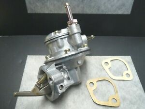 Fuel Pump For 1971 1973 Datsun Nissan B110 1200 A12 Made In Japan Ships Fast