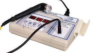 1mhz Ultrasonic Therapy Ultrasound Electrotherapy Physiotherapy Equipment F3h