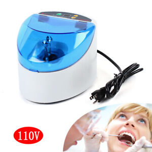 Electric Amalgamator High Speed Dental Lab Amalgam Capsule Mixer Stirrer Syg3000