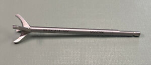 Synthes 03 211 122 22mm Cannulated Reamer For 1 6mm K wires