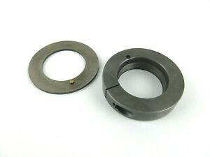 South Bend 16 Lathe Headstock Spindle Take Up Nut And Washer