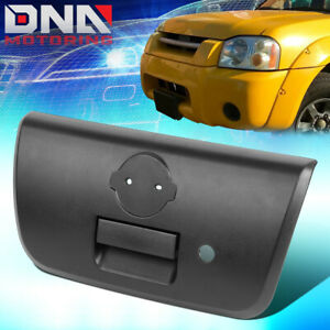 For 2001 2004 Nissan Frontier Factory Style Cargo Tailgate Handle Replacement