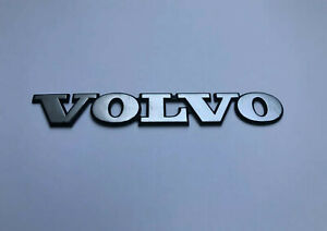 93 94 95 96 97 Volvo 850 Glt Rear Trunk Emblem Lid Logo Badge Sign Symbol Oem