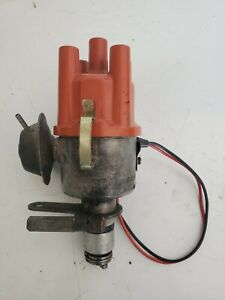 Original Bosch Vw Porsche Distributor 021905205s With Petronix