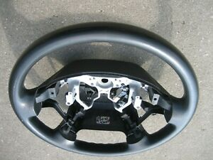 2000 2006 Toyota 4door Tundra Steering Wheel With Cruise Used Oem 45103 0w010