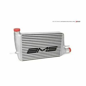 Ams Ams 04 09 0001 1 Front Mount Intercooler For Mitsubishi Lancer Evo X New