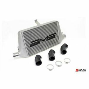 Ams Ams 01 09 0101 1 Front Mount Intercooler For Mitsubishi Lancer Evo New