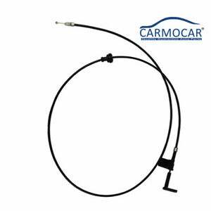 74130s5da01za For Honda Civic 2001 2005 Hood Release Cable With Handle Pull