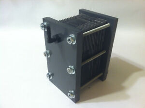 Hho Dry Cell 19 Plate Compact 3 Lpm For Small Engine Compartments