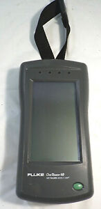 Fluke One Touch 10 Network Assistant for Parts repair