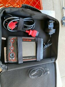 Snap on Ethos Edge Eesc332a Diagnostic Scanner Bundle 17 2 Never Used