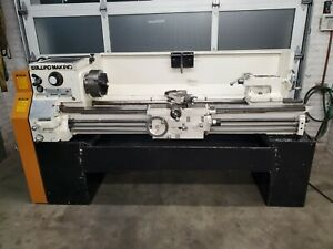 Leblond Makino 15 X 54 Lathe D 16 Spindle Mount