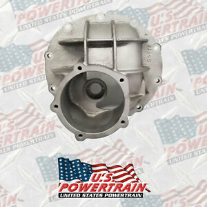 New 9 Inch Ford 9 Inch Aluminum Case Housing 3 062 Drop Out Housing