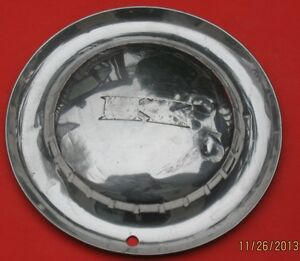 15 Kaiser Wheel Cover Hub Cap