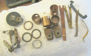 Vintage Model A Or T Ford Hit Ormiss Car Auto Spark Plug Ingition System Parts