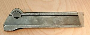 Armstrong No 22 Straight Cuttoff Tool Holder