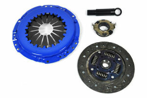 Fx Stage 1 Clutch Kit For Corolla Dlx All trac 4afe 4wd Mr2 Supercharged 4agze