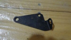Hurst V Matic 2 350 Transmission Bracket