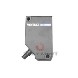 Used Tested Keyence Vg 035 Laser Displacement Sensor